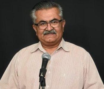 Mr. Ahmad Shakeel Chughtai Media Director